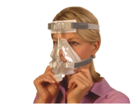 CPAP Nasal Pillow Liners